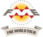 FME World Tour 2017, 22 maart in Leuven