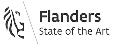 Always plan the right route using junction data from Tourism Flanders