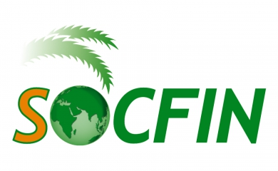 Socfinco uses satellite imagery for plantations in Ghana