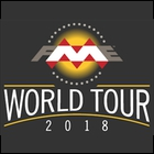 FME World Tour 2018, 27 mars à Leuven