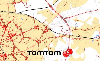 Geospatial Data | GIM