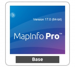 MAPINFO : Les Bases