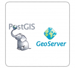 Introduction à PostGIS et GeoServer