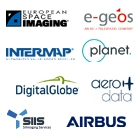 Satellite Imagery Providers
